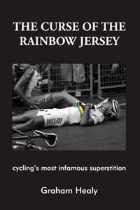 the curse of the rainbow jersey, by graham healy