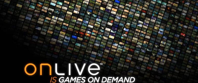 Onlive-games