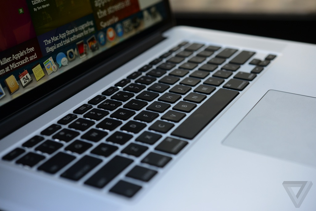 MacBook Pro with Retina display review (15-inch, 2013)