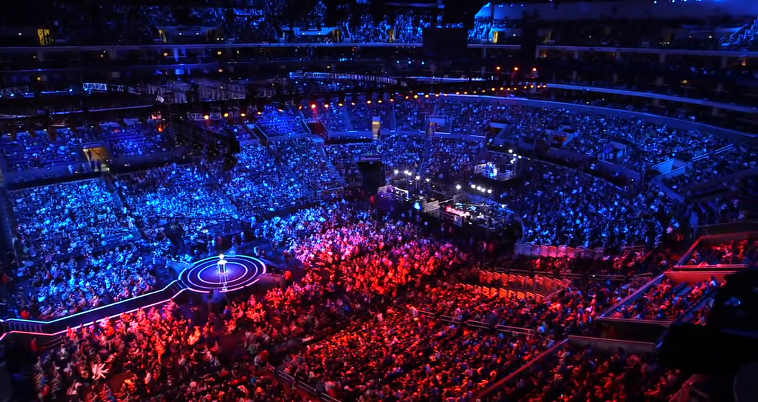 CS:GO News: Alibaba announce $5.5million eSports tournament ...