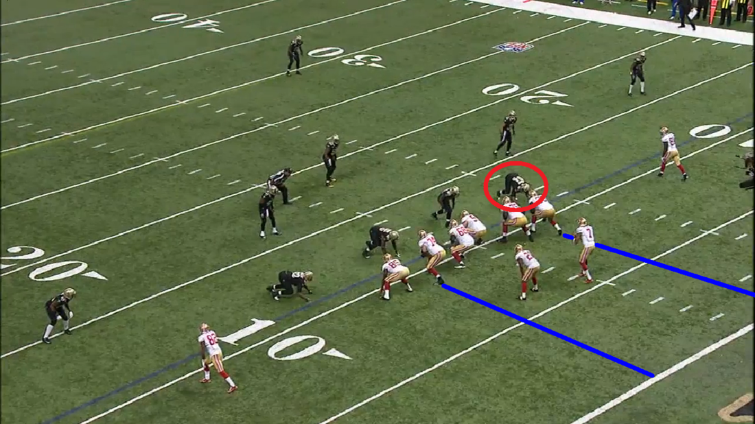 Sf-2nd_and_19-snap-skycam_medium & Saints Fans Need to Start Believing: Film Breakdown - Canal Street ... Aboutintivar.Com