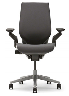 Beautiful Gesture Chair 242px