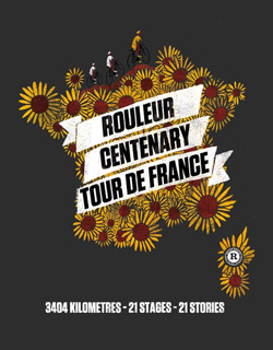 Rouleur Centenary Tour de France