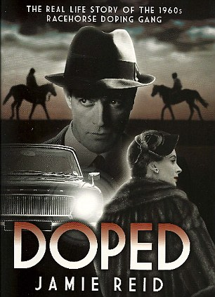 Doped, by Jamie Reid