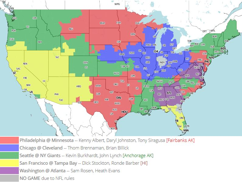 Bears vs. Browns: Week 15 TV Coverage - Dawgs By Nature