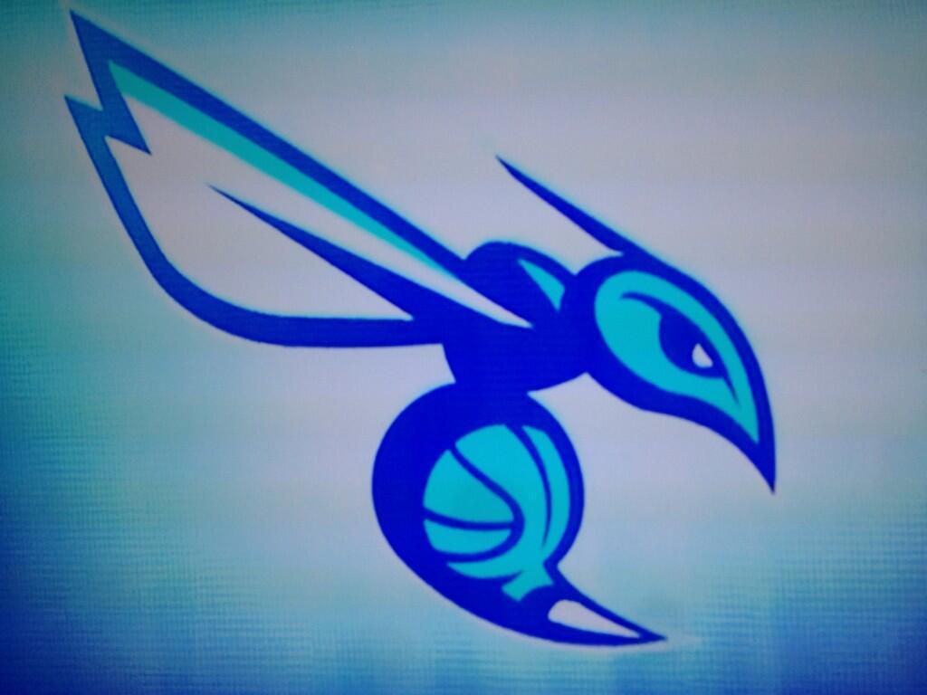 Charlotte Bobcats Unveil 2014 15 Hornets Logo And Alternates At