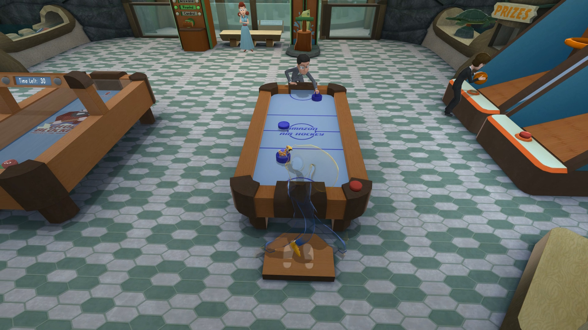 Octodad: Dadliest Catch review: father knows best
