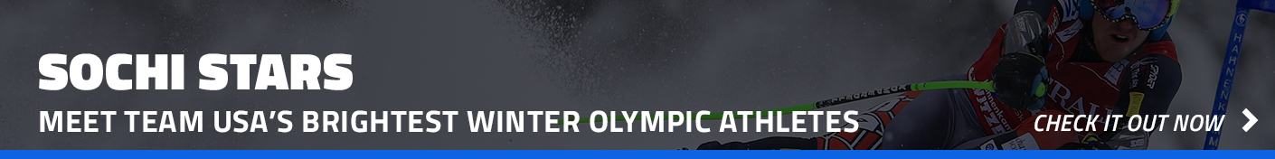 SB Nation 2014 Winter Olympics Preview