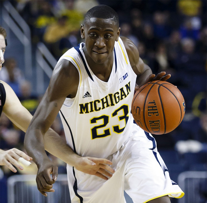 caris levert - photo #30
