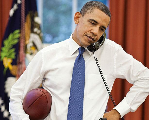 The All Presidential Football League Roster Sbnation Com