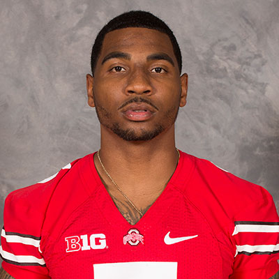braxton miller height