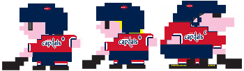 Tonight's 8-Bit Lines: Dustin Penner Makes His Caps Debut, Jack Hillen Returns