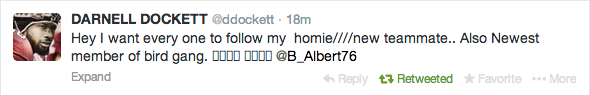 DockettTweet