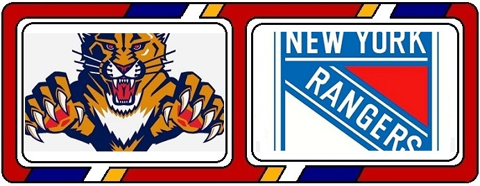 Image result for rangers panthers