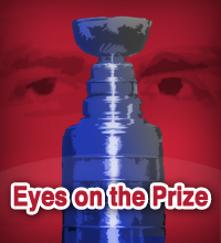 Habs Eyes On The Prize