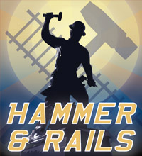 Hammer And Rails A Purdue Boilermakers Community