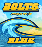 Champions Blog San Diego Chargers Colors