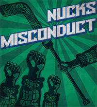 Nucks Misconduct
