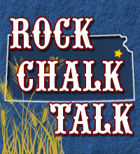 Rock Chalk Talk