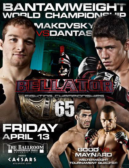 Bellator-65-poster