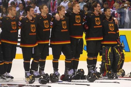 IIHF World Championships: Day 2 Thread