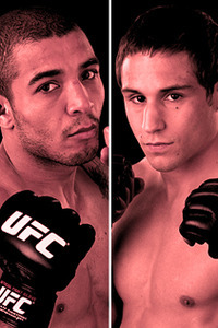 Will Jose Aldo vs. Chad Mendes Be Moved to UFC 134? - Bloody Elbow