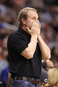 Robert Sarver's priorities and challenges aren't the same as Jerry Buss'.