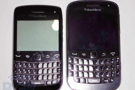 BlackBerry Bold 9790