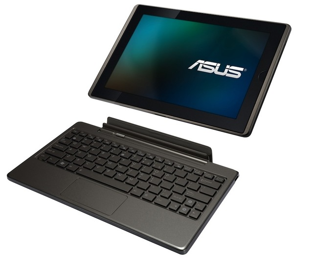ASUS Eee Pad Transformer