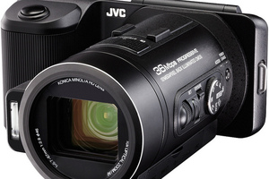 JVC GC-PX10