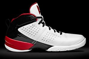 Heat All-Star guard Dwyane Wade s latest Brand Jordan signature shoe