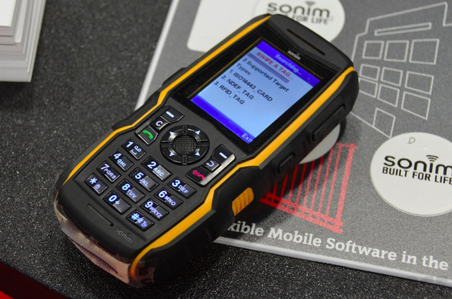Sonim XP1301 Core NFC