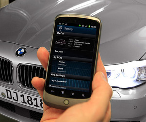 My BMW Remote Android