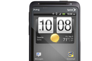 HTC Evo Design 4G