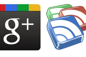google plus reader