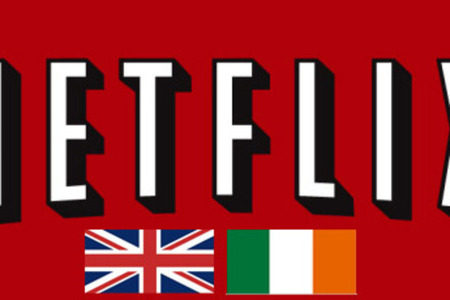 Netflix UK and Ireland