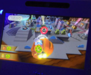 Battle Mii for Wii U hands-on at E3 2011