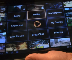 OnLive for Motorola Xoom and HTC Flyer hands-on at E3 2011