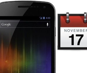 Galaxy Nexus Nov 17