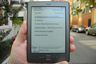 Amazon Kindle (2011)