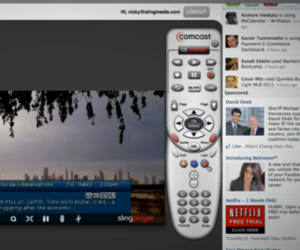 Slingplayer facebook