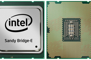intel sandy bridge e