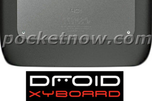 Droid Xyboard PocketNow