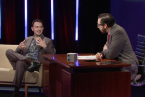 On The Verge 001 clip: Matias Duarte on the ICS font-roversy and WebOS