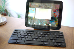 touchpad hp 2