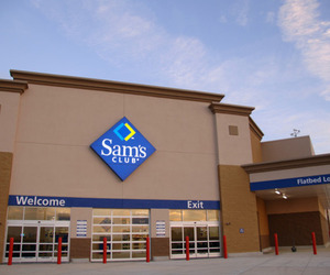 Sam's Club