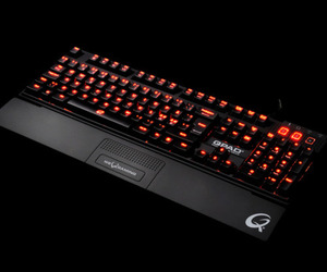 Qpad MK-85 Keyboard