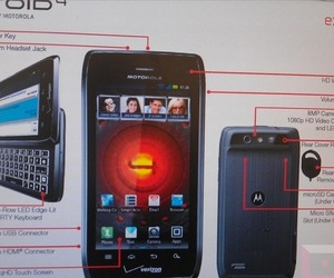Droid 4 Specs 1000