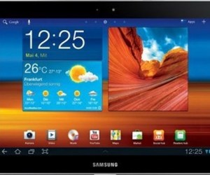 Galaxy Tab 10.1N