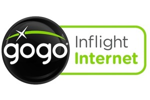 Gogo Inflight Internet Wi-Fi Logo 640